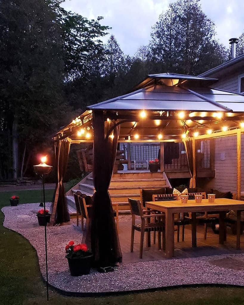diy covered patio ideas afeathered.house