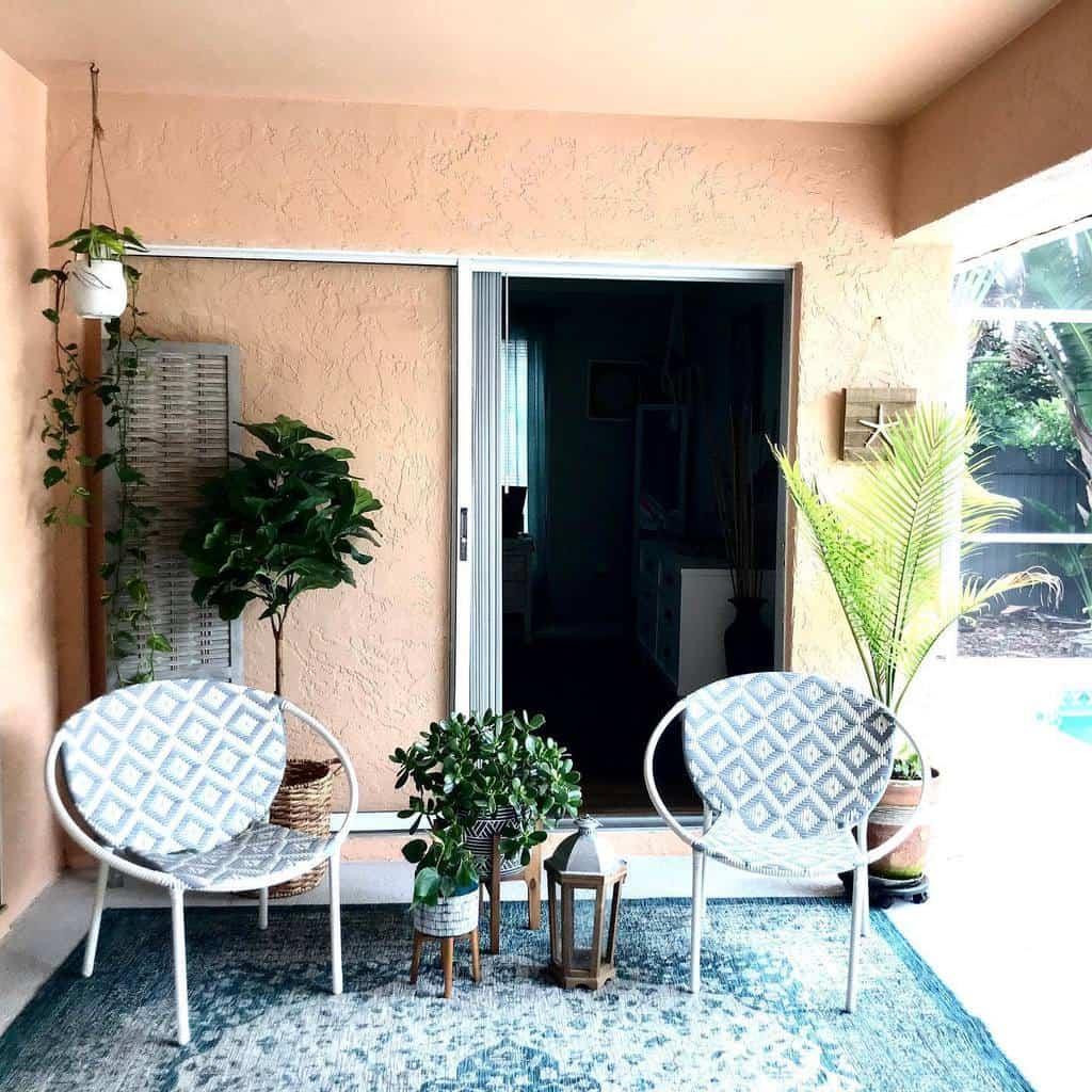diy covered patio ideas heartfulhut