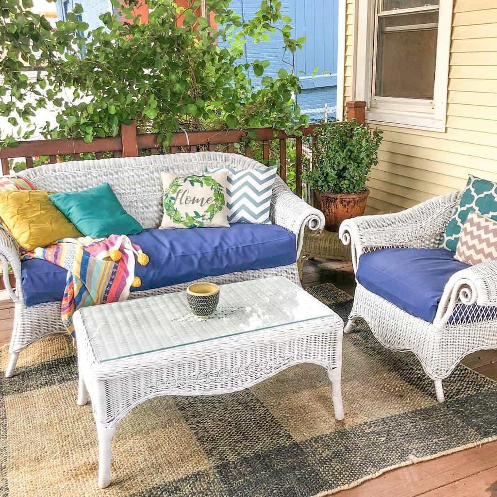 diy covered patio ideas homesweetvictorian