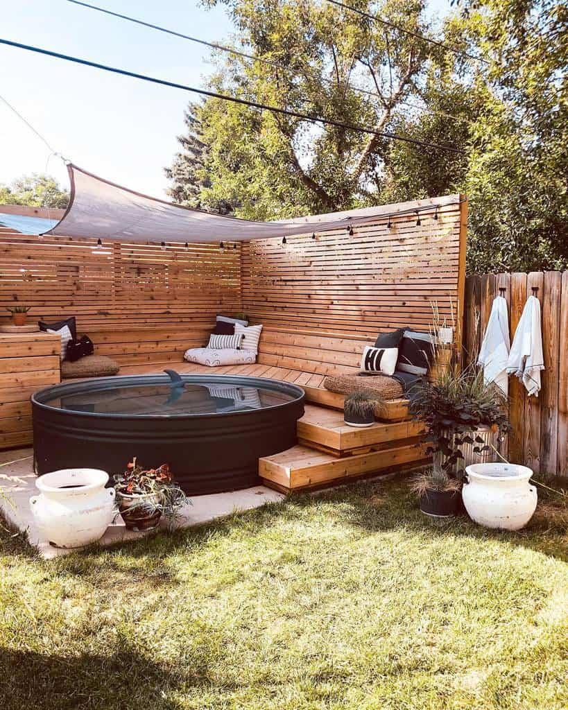 diy patio deck ideas carly_priestley