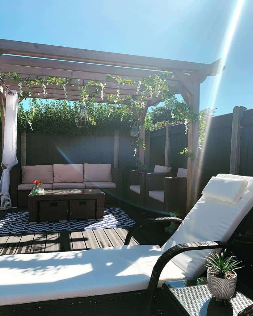 diy patio shade ideas house_ofknights