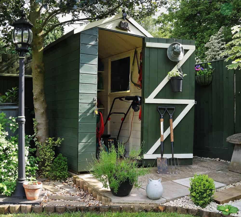 diy shed storage ideas 2