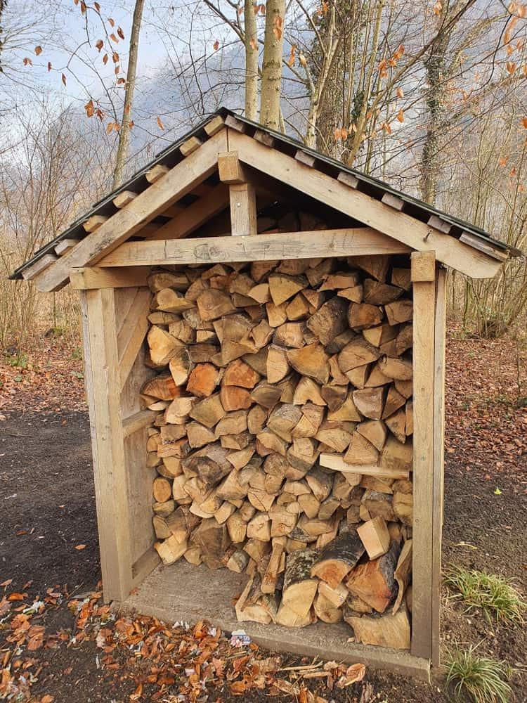 diy shed storage ideas 3