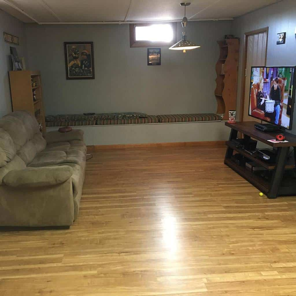 diy small basement ideas jlbernetzke