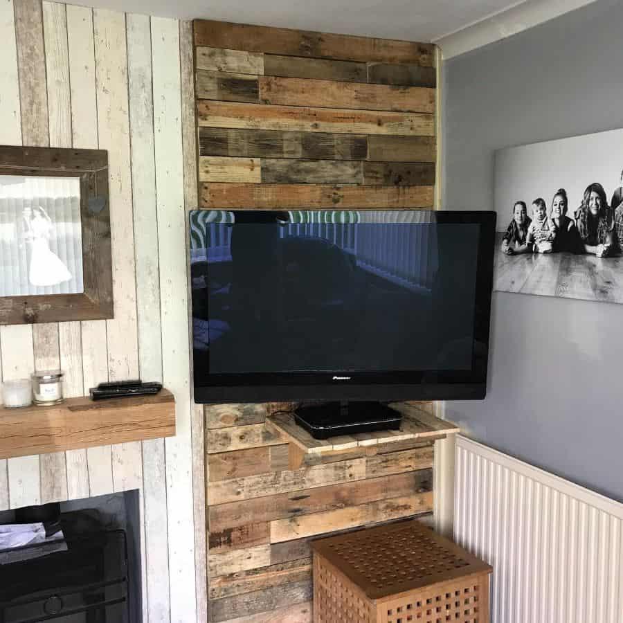 DIY Wall Covering Ideas