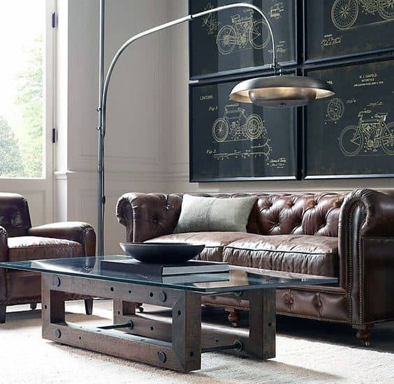 75 Man Cave Furniture Ideas For Men