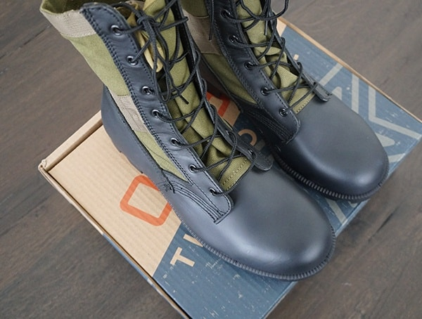 Dms Construction Mens Od 30 Jungle Boots