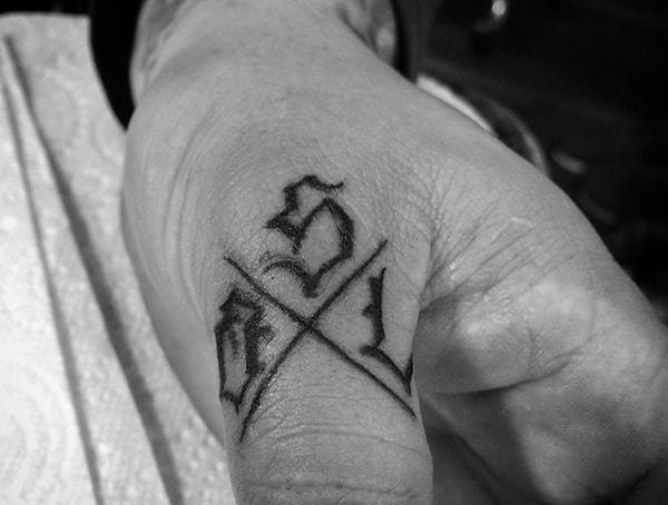 Do Finger Tattoos Fade