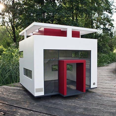 Dog House Ideas For Large Breeds