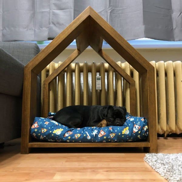 Dog House Indoors Designs