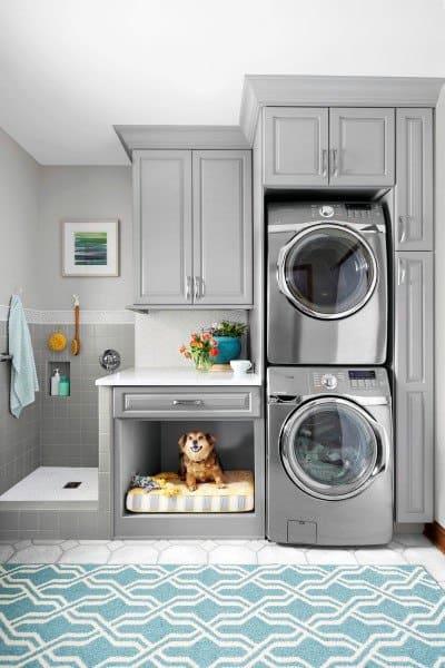 Dog Room Laundry Room Combo Ideas