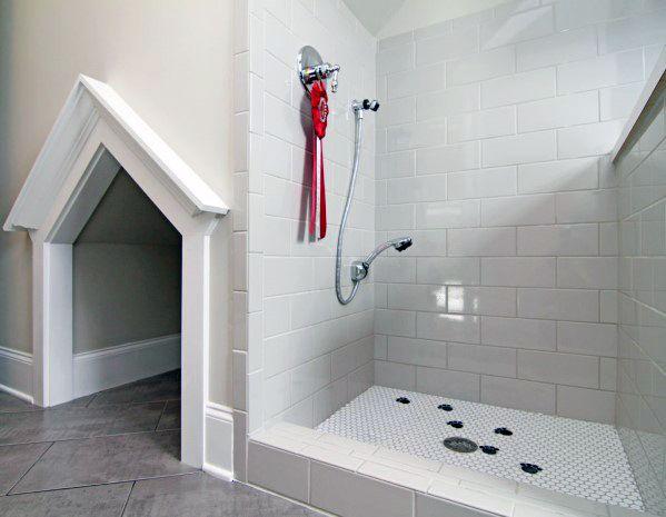 Dog Shower Ideas