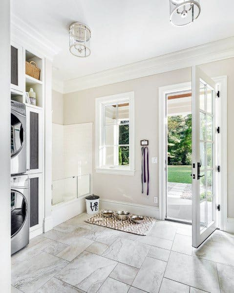 Dog Washes For Mudroom