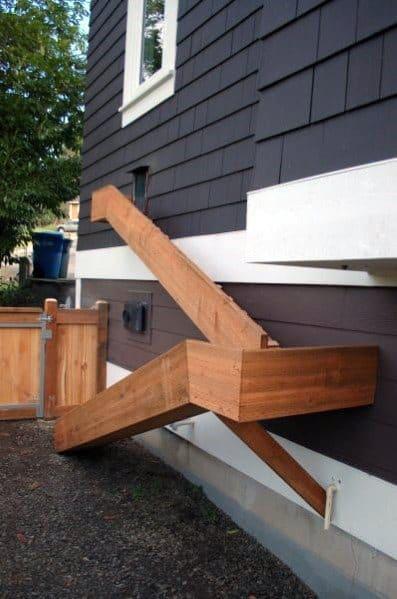 Doggy Door Exterior Of House Ramp Ideas