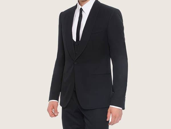 Dolce Gabaana Best Suit Brands For Men