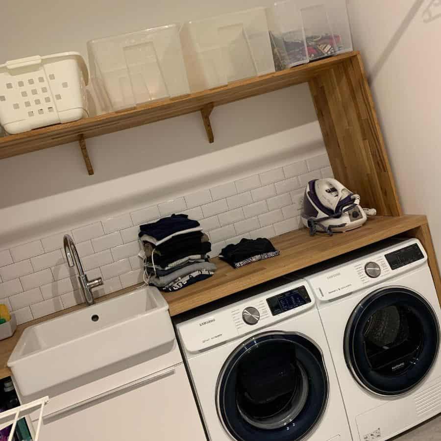 domsjo laundry room sink ideas san_deco92