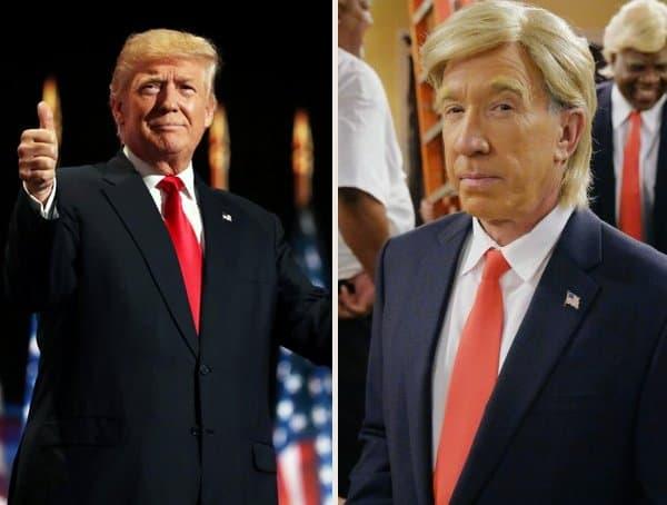Donald Trump President Best Mens Halloween Costumes
