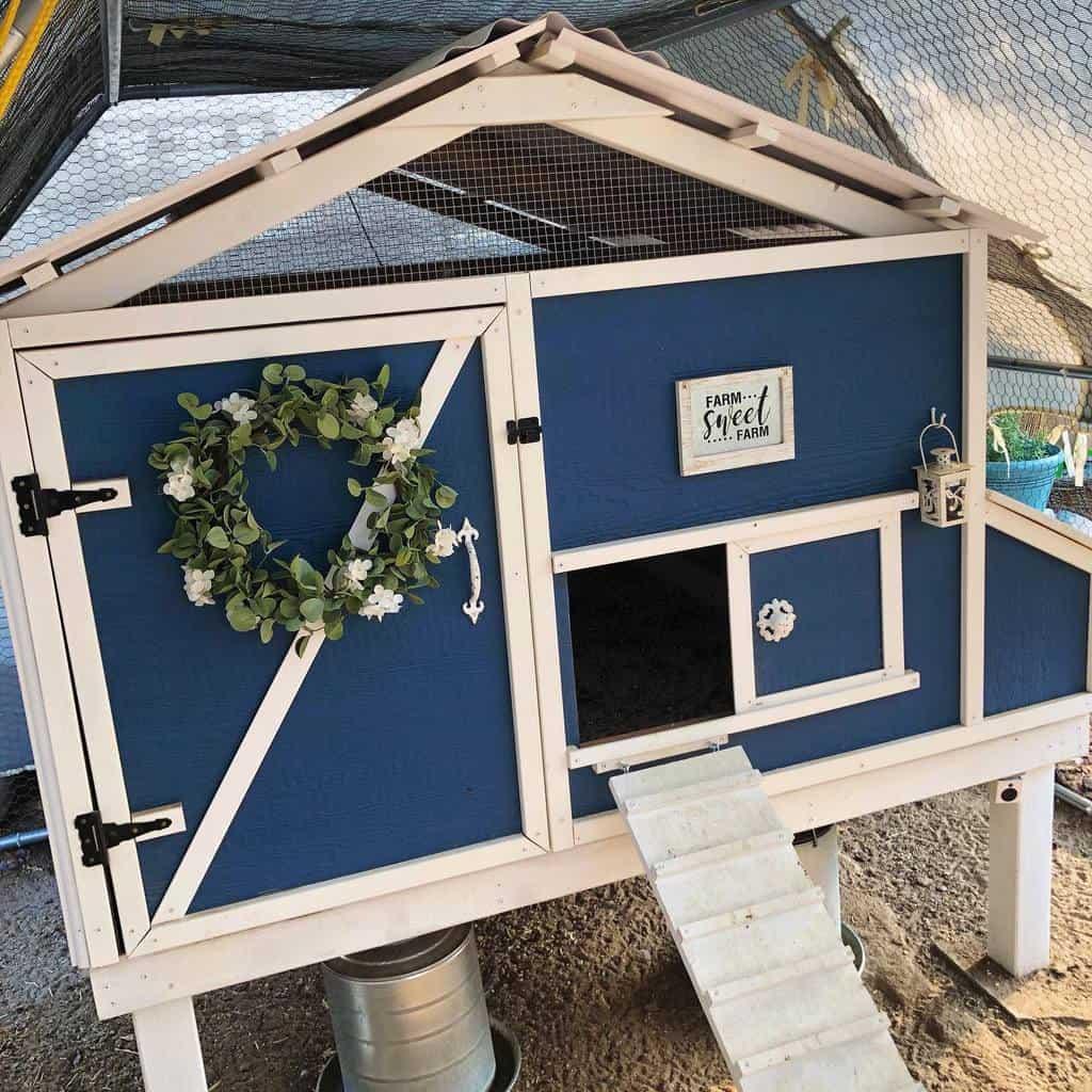 door chicken coop ideas bockbockbouquet