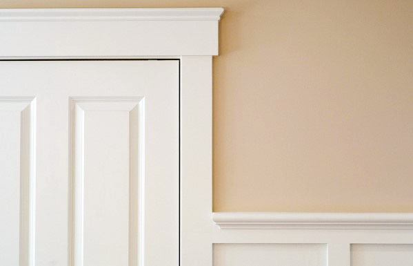Top 50 Best Interior Door Trim Ideas Casing And Molding Designs