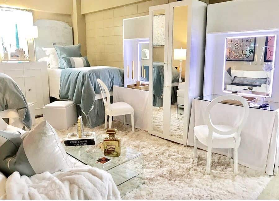 Dorm Room Ideas Girls Bedroom Ideas 2 Afterfivedesigns