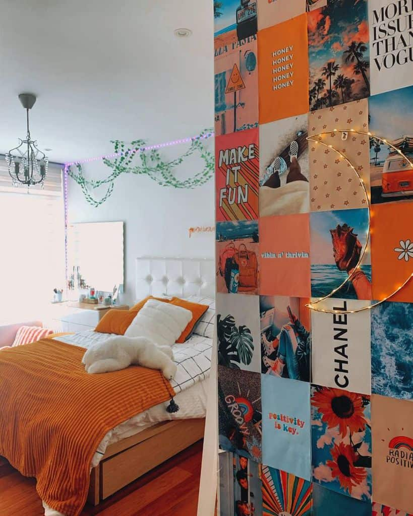 dorm room teen girl bedroom ideas vscoobrandyy
