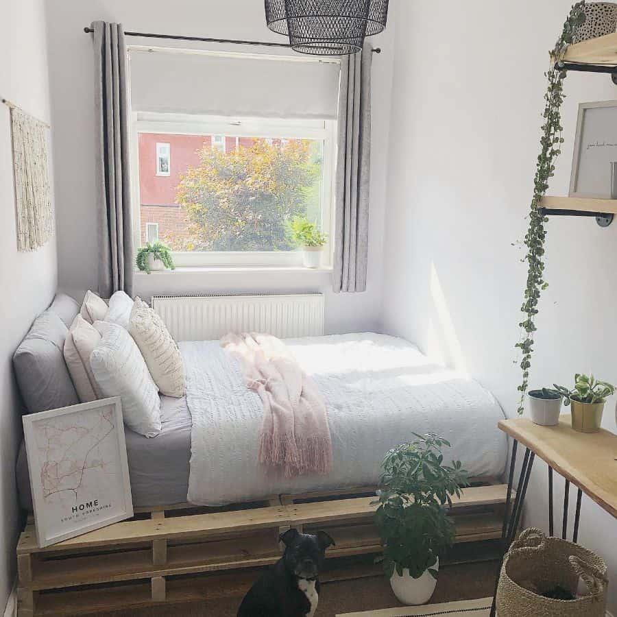 Dorm Tiny Bedroom Ideas Coletteslittlehome