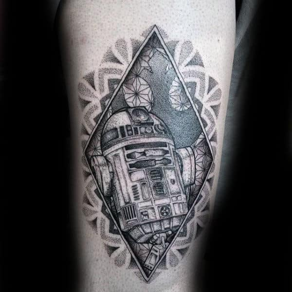 Star Wars Tattoo 28