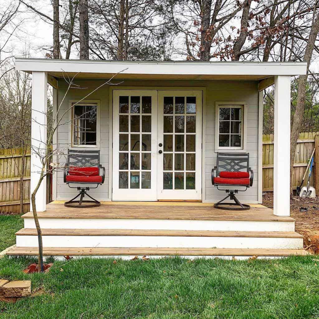 double shed door ideas chapswifey