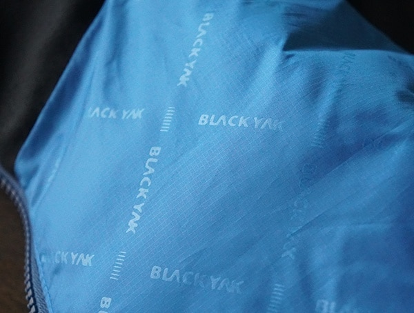 Down Mens Winter Jackets Blackyak Bakosi