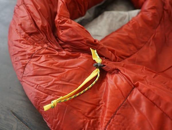 Down Sleeping Bags Sierra Designs Nitro 800 20 Degree