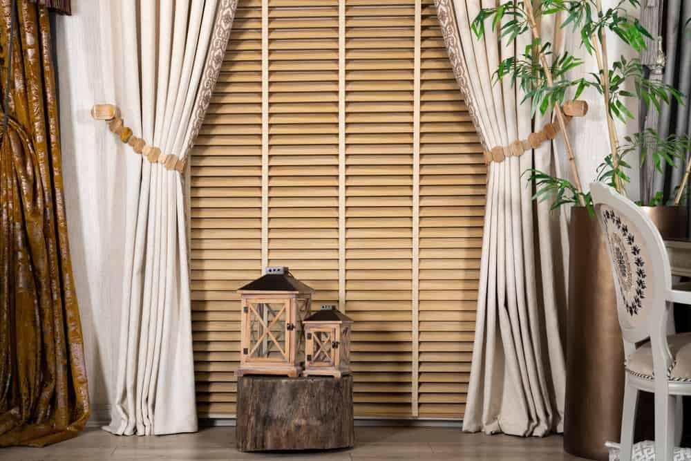 Drapes Curtains Window Treatments Ideas 1
