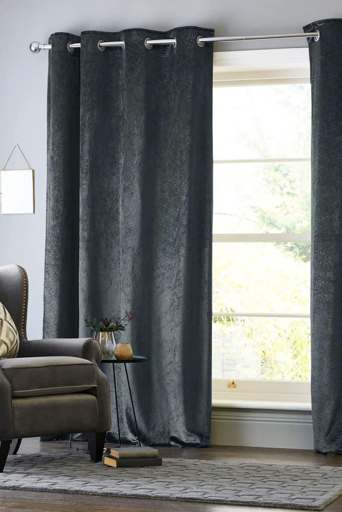 Drapes Curtains Window Treatments Ideas 2