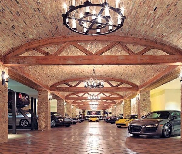 Dream Garage Setup Ideas