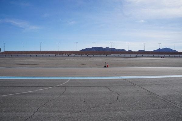 Dream Racing Track