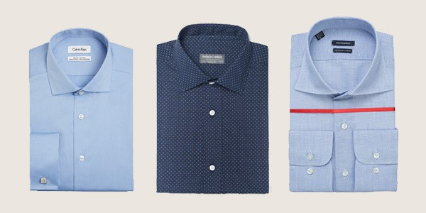 Dress Shirts Fashion Tips For Men