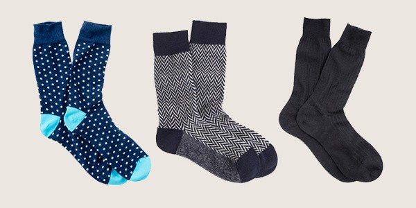 Dress Socks Fashion Tips For Men