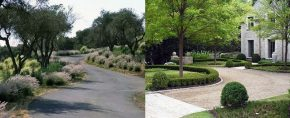 Top 60 Best Driveway Landscaping Ideas – Home Exterior Designs
