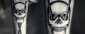 Top 67 Drum Tattoo Ideas [2020 Inspiration Guide]