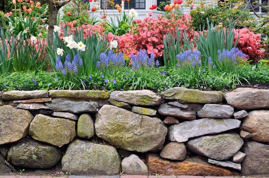 Rock Landscaping Design Idea Inspiration