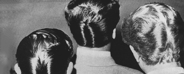 Ducktail Haircut For Men – 30 Ducks Arse Hairstyles
