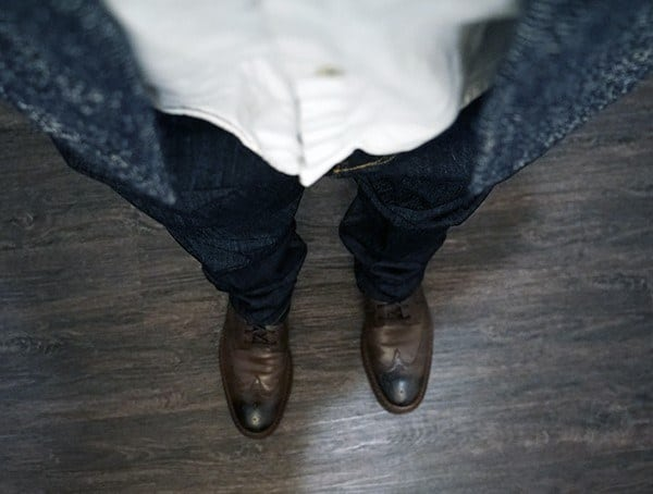 Duer Mans Jeans Review