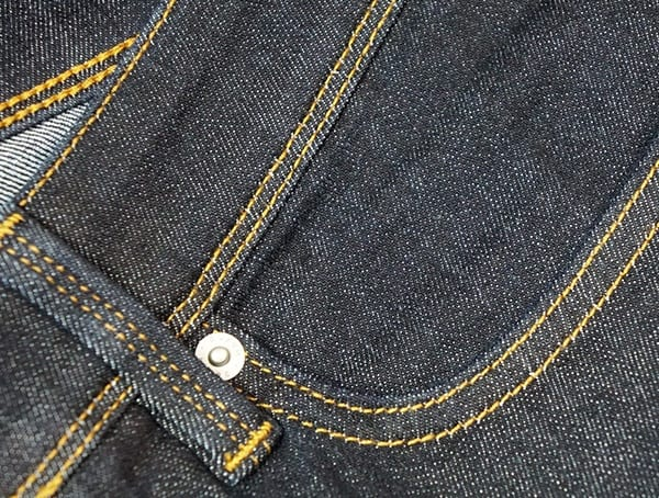 Duer Performance Denim Jeans Review