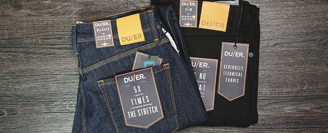 Duer Review Mens Jeans Pants