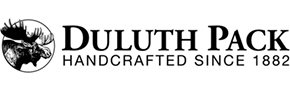 Duluth Pack Logo Feature