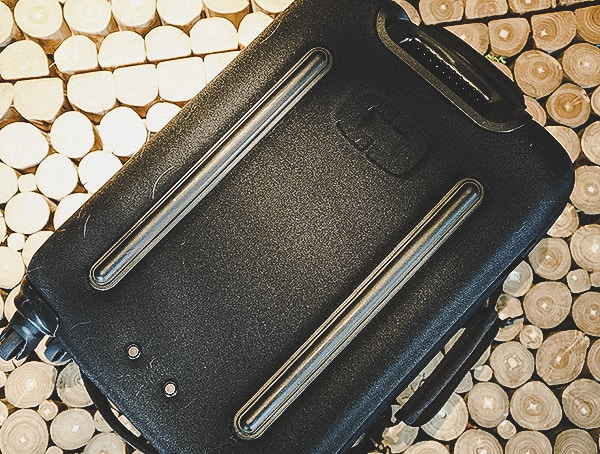Durable Back Skid Plates Review Ogio Alpha Convy 522s Travel Bag