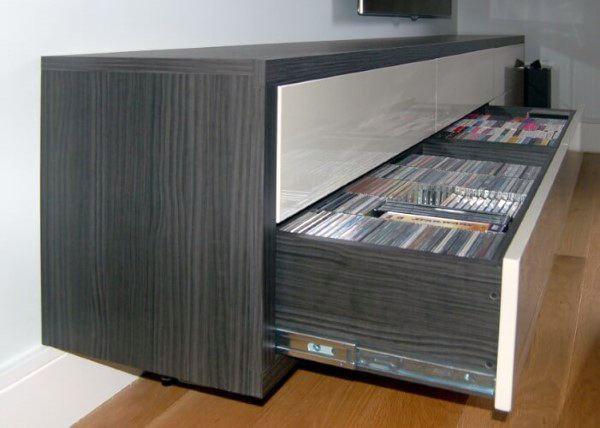 Dvds Storage