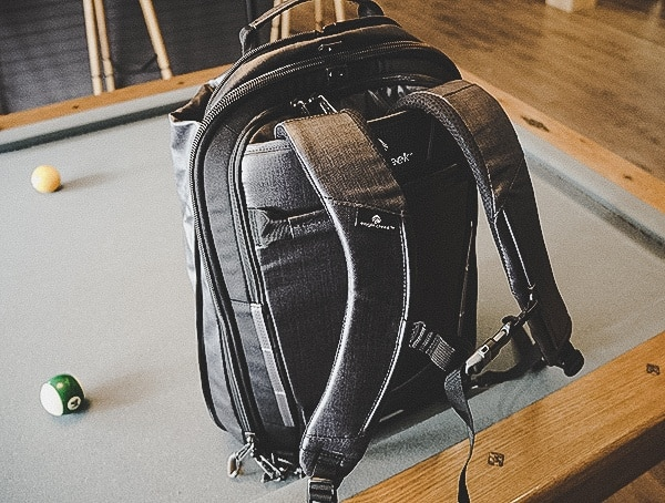 Eagle Creek Morphus International Carry On Backpack Review