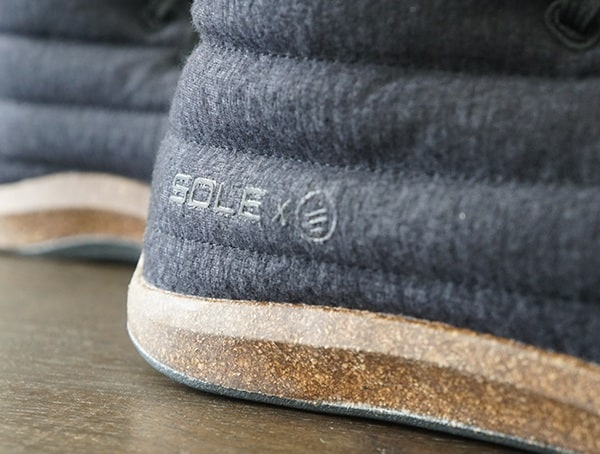 Earth Friendly Shoes Sole X United By Blue