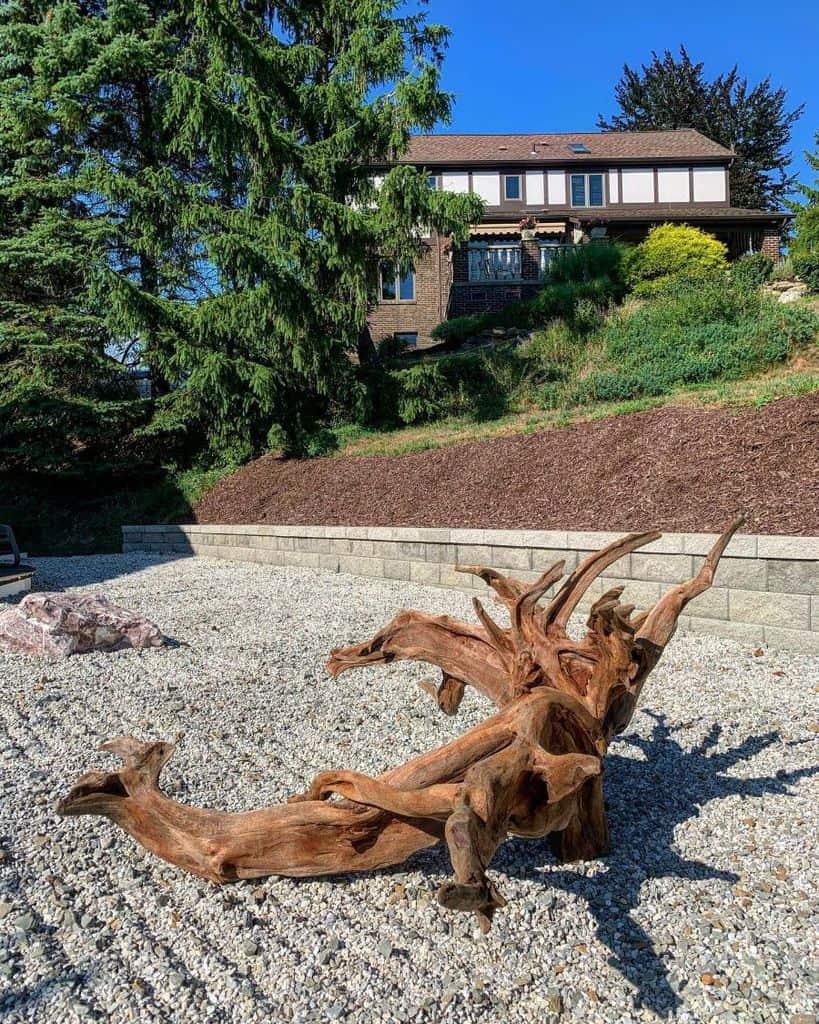 easy diy zen garden ideas porschekid