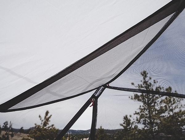 Easy To Assemble Msr Mutha Hubba Nx Tent Review